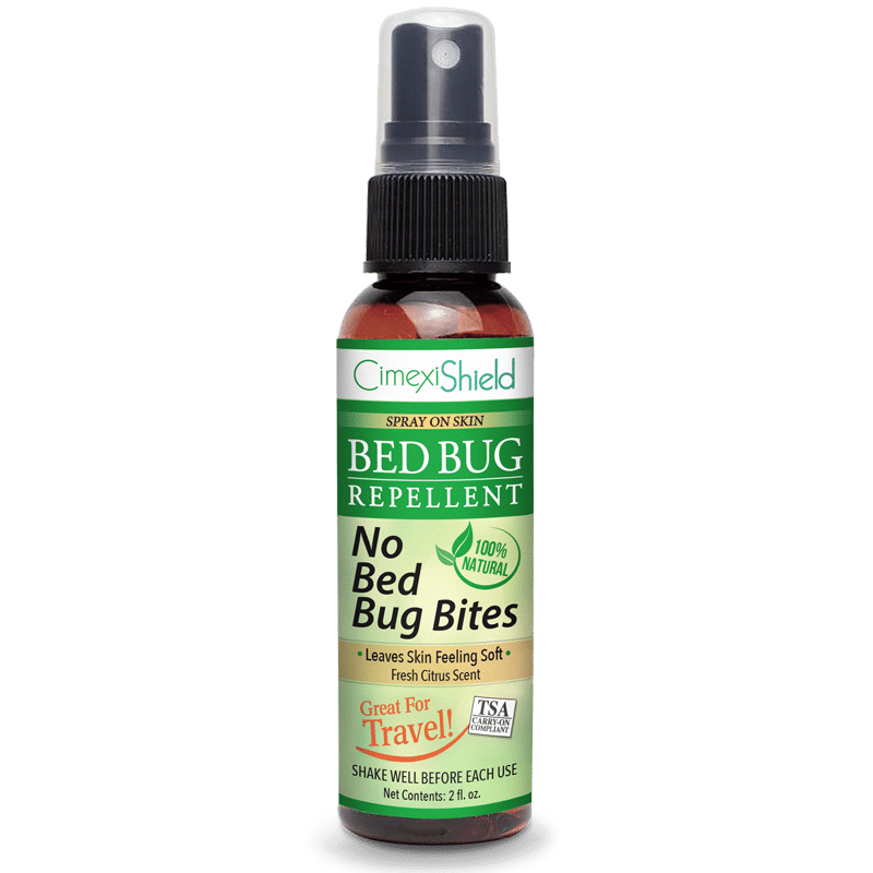 CimexiShield , Prevent Bed Bug Bites , Bed Bug Repellent for Skin , Repel Bed Bugs , No More Bed Bugs , No Bed Bug Bites , Get Rid of Bed Bugs , Hotel Travel Insurance